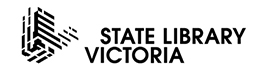 State Library Victoria | Australian Football